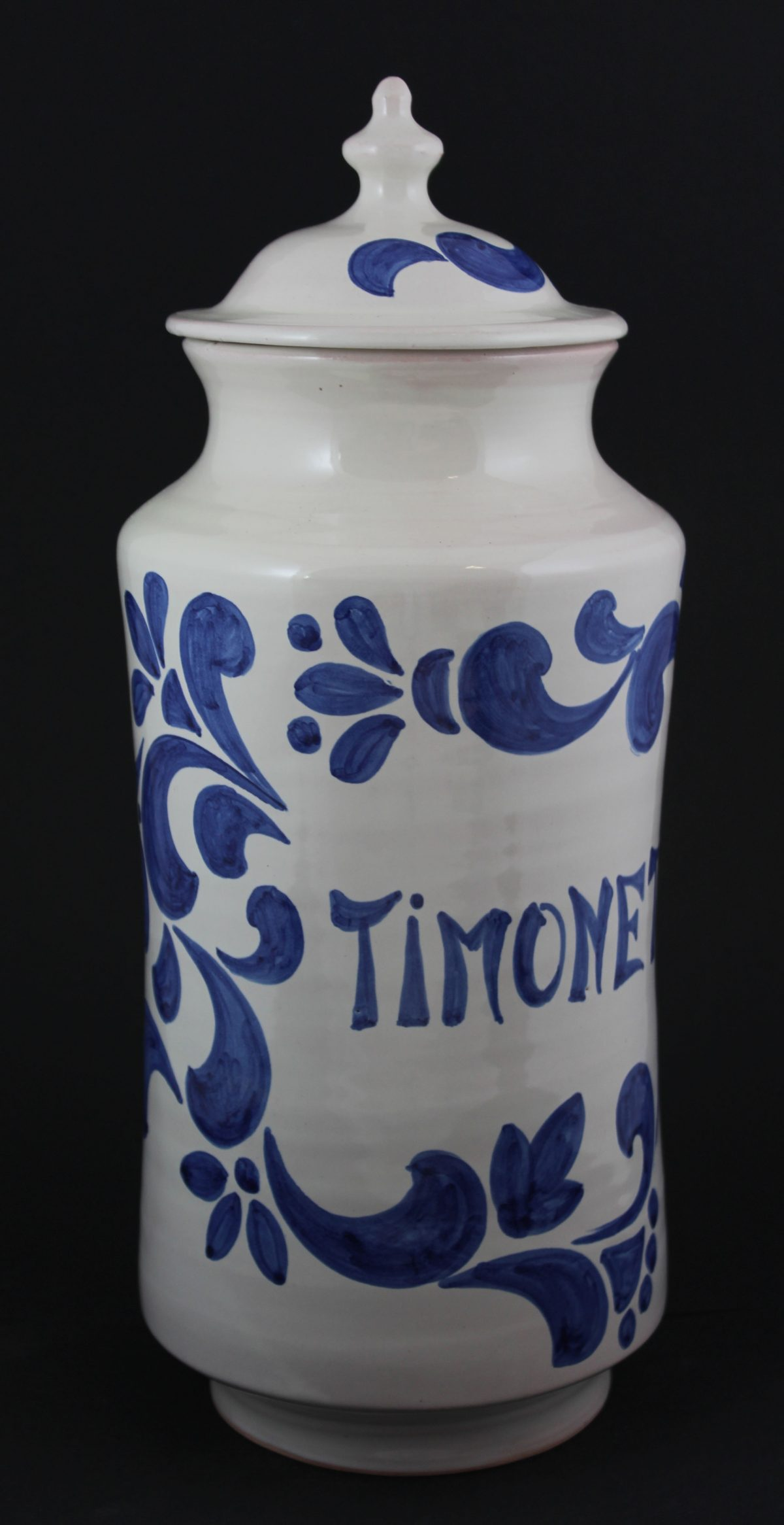 Pot farmàcia timonet - Pepe Royo Alcaraz