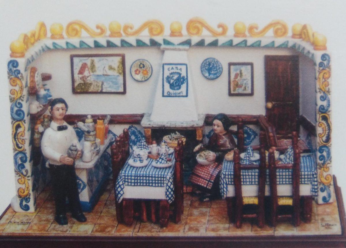 Bar Quiquet - Pepe Royo Alcaraz