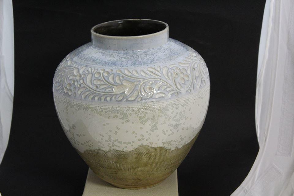 ceramica serie aire - pepe royo