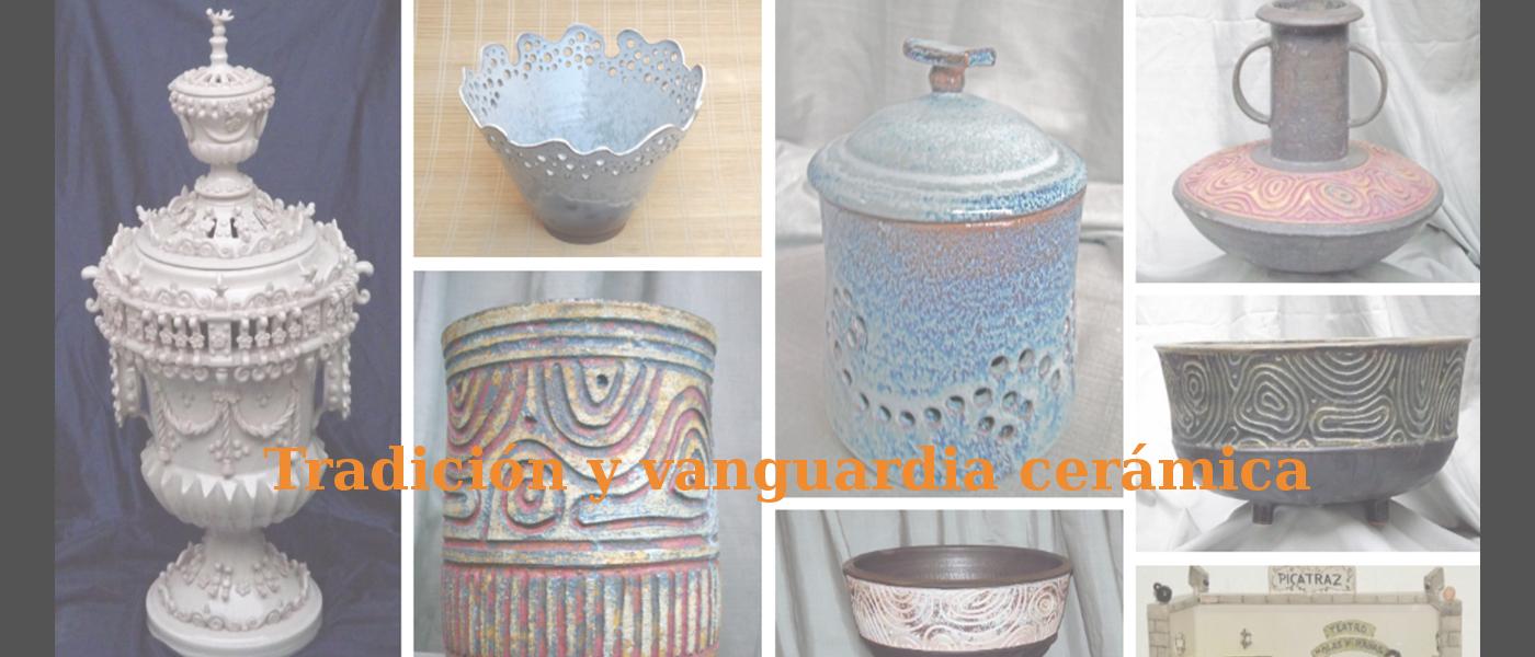 Algunas imágenes del trabajo artesanal