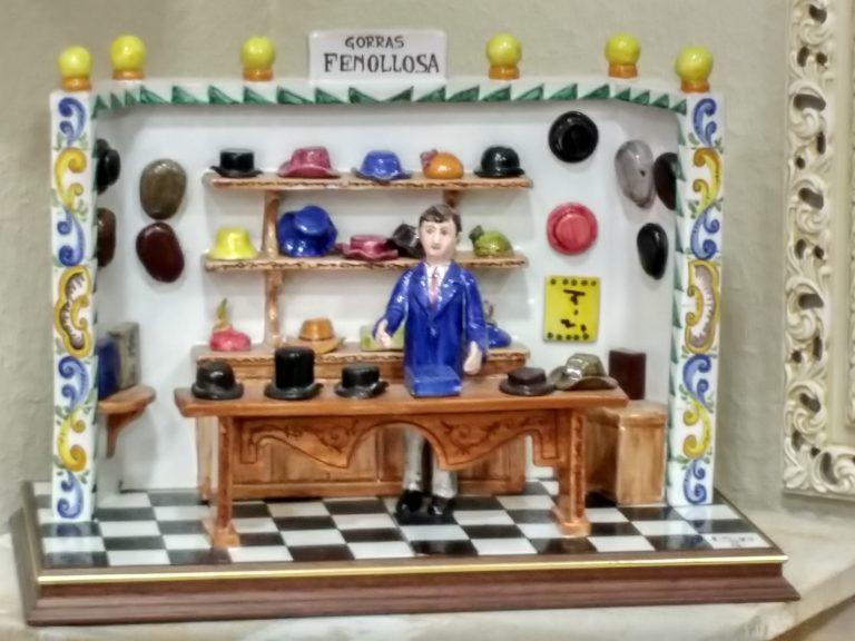 Sombreros Castelló - Pepe Royo Alcaraz